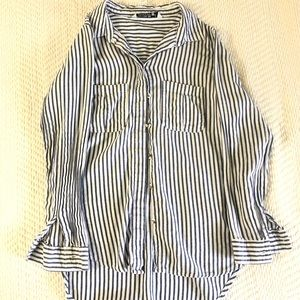 Cotton On Button-Up